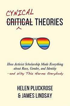 Cynical Theories book cover