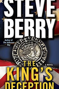 The King's Deception book cover