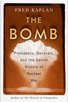 The Bomb book cover