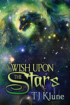 A Wish Upon the Stars book cover