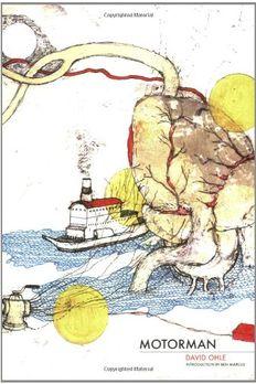 Motorman book cover