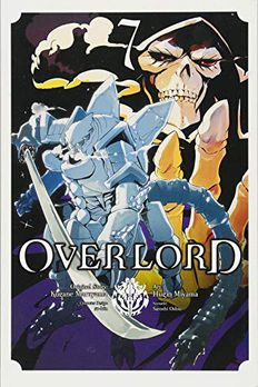 Overlord Manga, Vol. 7 book cover