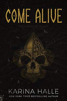 Come Alive book cover