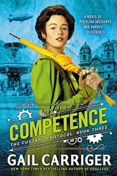 Competence book cover