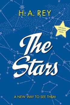 The Stars book cover