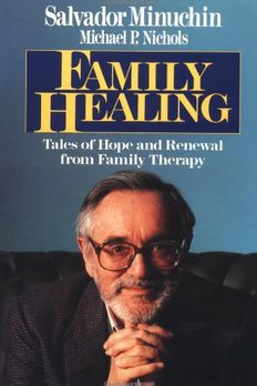 Family Healing book cover