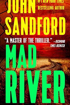 Mad River book cover