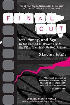Final Cut book cover
