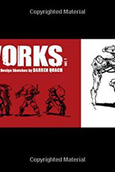 Inkworks book cover