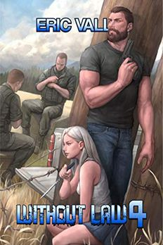 Without Law 4 book cover