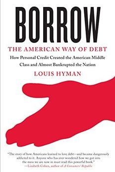Borrow book cover