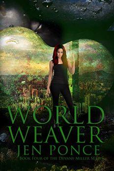 World Weaver book cover