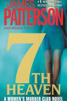 7th Heaven book cover