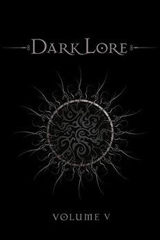 Darklore Volume 5 book cover
