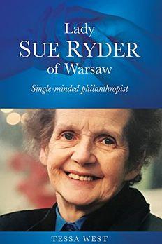 Sue Ryder book cover