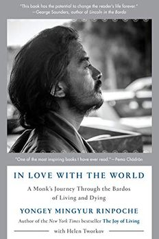 In Love with the World book cover