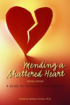 Mending a Shattered Heart book cover