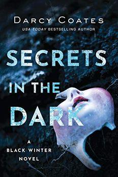 Secrets in the Dark book cover