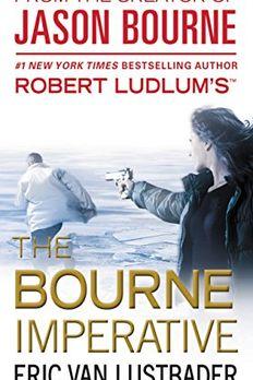 The Bourne Imperative book cover
