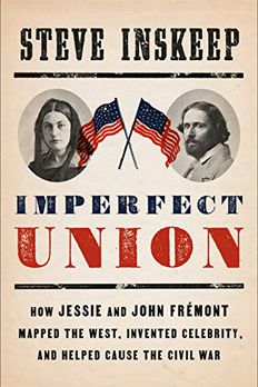 Imperfect Union book cover