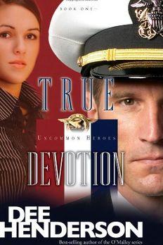 True Devotion book cover