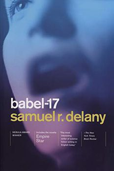 Babel-17 / Empire Star book cover