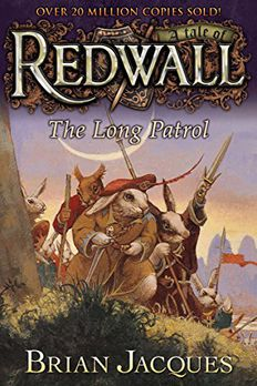 The Long Patrol book cover