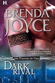 Dark Rival book cover