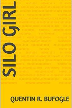 SILO GIRL book cover