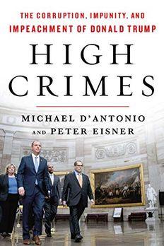 High Crimes book cover