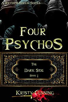 Four Psychos book cover
