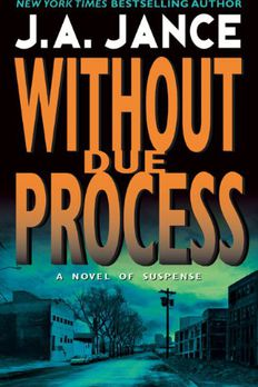 Without Due Process book cover