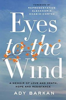 Eyes to the Wind book cover