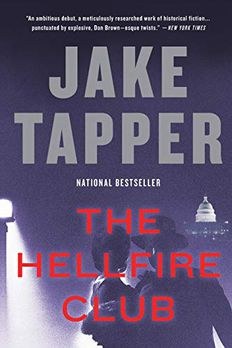 The Hellfire Club book cover