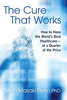 The Cure That Works book cover