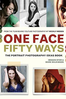 One Face 50 Ways book cover