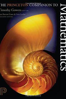 The Princeton Companion to Mathematics book cover