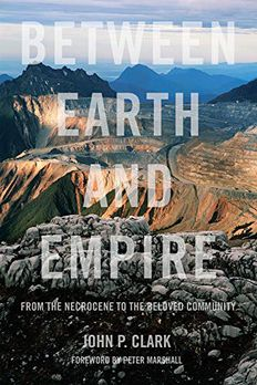 Between Earth and Empire book cover