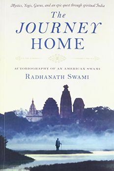 The Journey Home book cover