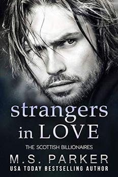 Strangers in Love (The Scottish Billionaires Book 4) book cover