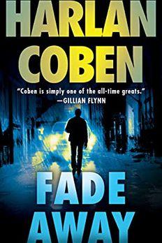 Fade Away book cover