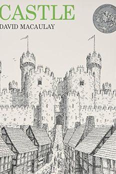 Castle book cover