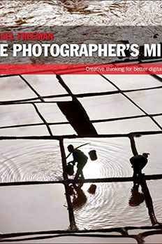 The Photographer's Mind book cover