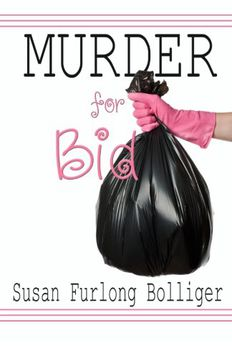 Murder for Bid book cover