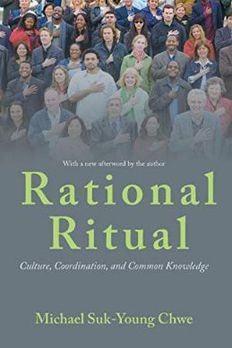 Rational Ritual book cover