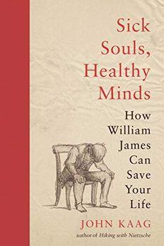 Sick Souls, Healthy Minds book cover