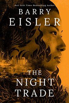 The Night Trade book cover