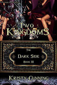 Two Kingdoms book cover