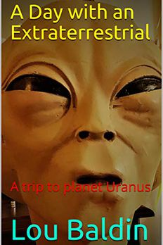 A Day with an Extraterrestrial book cover