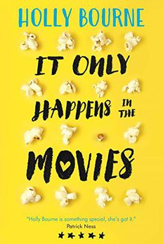 It Only Happens In The Movies book cover